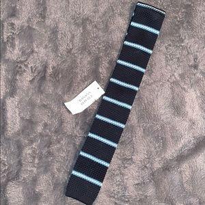 NWT Banana Republic Knit Tie